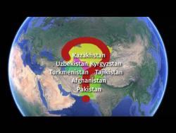 """Kazahstan, Pakistan: Šta znači """"stan"""" u nazivima država?"""