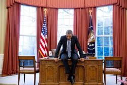 Posljednji dan Baraka Obame u Bijeloj kući