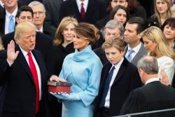 Tramp zvanično 45. predsjednik SAD: Predajemo vlast Vašingtona narodu