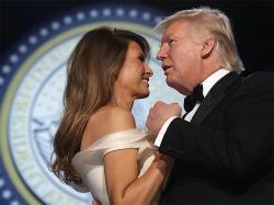 Melanija Tramp će se kao prva dama posvetiti problemu zlostavljanja na internetu