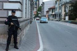 Teroristički napad na policijsku stanicu u Zvorniku, ubijen napadač (iz minuta u minut)