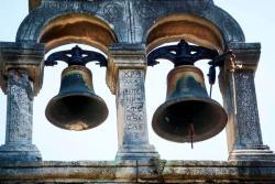ОПУЗЕН: Рај без православних звона