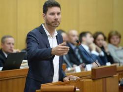 Ivan Pernar kandidat za gradonačelnika Zagreba?