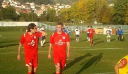 "Poraz za brigu: FK ""Sloboda"" Novi Grad – FK ""Mladost"" 3:0"