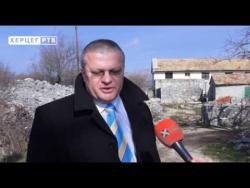 Крвави камен херцеговачки: Требињска шума (16.02.2017.)