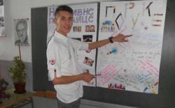 Са 18 година Ђорђије Кашиковић из Билеће враћа младе са странпутице