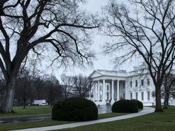 Bijela kuća zabranila pristup novinarima