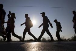 BiH nova migrantska ruta za EU