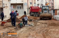 Radovi u Mokrim dolovima: Uskoro bez lokvi i prašine