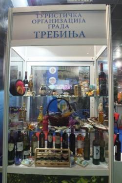 Trebinje uspješno promovisalo turističku ponudu u Beogradu