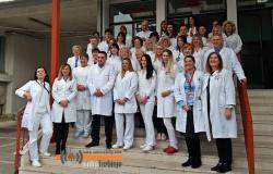 Druženje sa školarcima povodom decenije porodične medicine