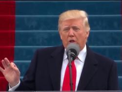 Prvi govor Donalda Trampa pred Kongresom najavljuje bolja vremena