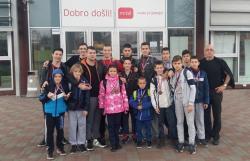 Plivačima Leotara dvadeset medalja na Zimskom republičkom prvenstvu u Banjaluci