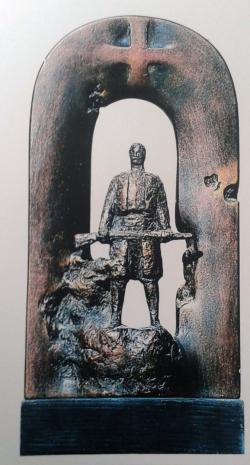 Kad srce kuca za slobodnu Hercegovinu: Spomenik borcima za slobodu u Nevesinju
