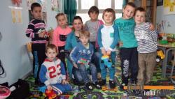 Na radost deset mališana: Otvoren vrtić u Petrovom Polju