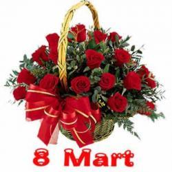 8. mart - Međunarodni dan žena