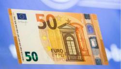 Нове новчанице од 50 еура у оптицају од 4. априла