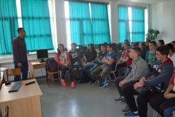 Невесиње: Одржано предавање о штетности наркотика у ОШ