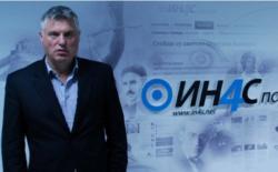 """Lazanski: Izazivaju rat u Makedoniji da bi sprečili Putina da izgradi gasovod """"Turski tok"""""""