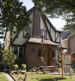Prodata kuća u kojoj je rođen Tramp