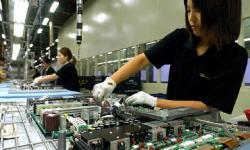 У фебруару индустријска производња у БиХ већа за 3,8 одсто