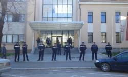 Билећа: Полиција забранила протесте