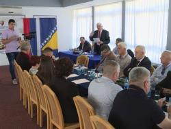 Требиње: Округли сто о положају Црногораца
