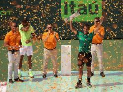 Федерер паузира до Ролан Гароса
