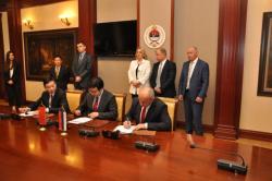 Потписан споразум о изградњи термоелектране Гацко 2