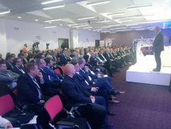 Херцег ТВ на Трећем енергетском самиту у Неуму (ФОТО)