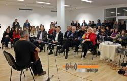 Тужни панк Боба Корна пред требињском публиком