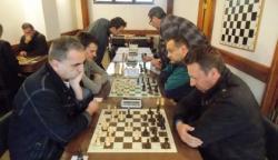 Gacko: Završeno Prvenstvo grada u šahu