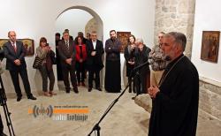 Изложба икона: Најзначајније благо српске и духовне културе