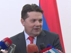 Stevandić u Trebinju na sjednici glavnog odbora Ujedinjena Srpska