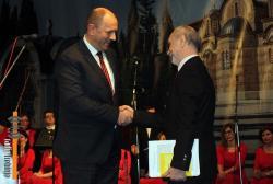 Вече Дучићевог лауреата: Академија у част Гојка Ђога