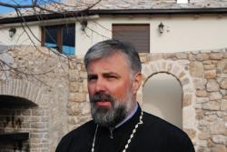 Episkop Grigorije za Vaskrs služi u Trebinju