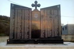 U Luci otkrivanje spomenika herojima i stradalnicima iz Konjica i Nevesinja
