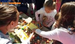 Najmlađi Trebinjci odmjerili snage: Izabrano najjače jaje