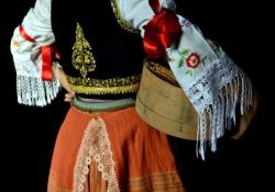 Најава: Тринаести Сабор фолклора и четврти Међународни фестивал фолклора