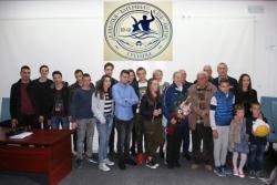 Ватерполо клуб у Требињу поново стартује након 37 година