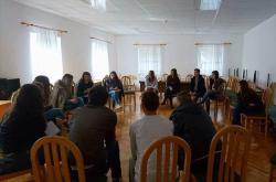 100 средњошколаца у Требињу за спорт и културу