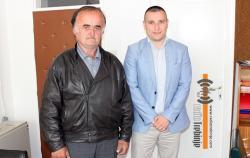 Комунално наградило поштење Рајка Бована