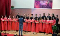 Хор требињске Музичке школе најбољи на фестивалу у Ваљеву