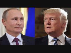 Bijela kuća: Danas razgovaraju Putin i Tramp