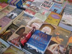 Подгорица: 12. Међународни сајам књига и обазовања