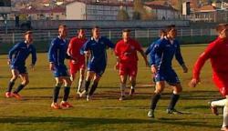 """Фудбал: """"Младост"""" Гацко – """"Слога Јунајтед"""" Бијељина 5:0"""