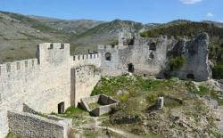 Stari grad Blagaj: Mjesto gdje istoriju doživljavate u prvom licu