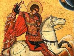 Данас Ђурђевдан, празник са највише обичаја