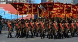 Održana generalna proba Parade pobjede (VIDEO)