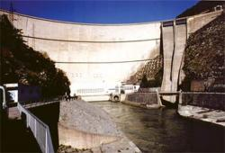"""Почео ремонт хидроелектране """"Требиње један"""""""